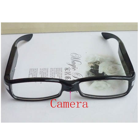 1080p HD Digital Video spy Camera Glasses Video  Camera Eyewear DVR Camcorde