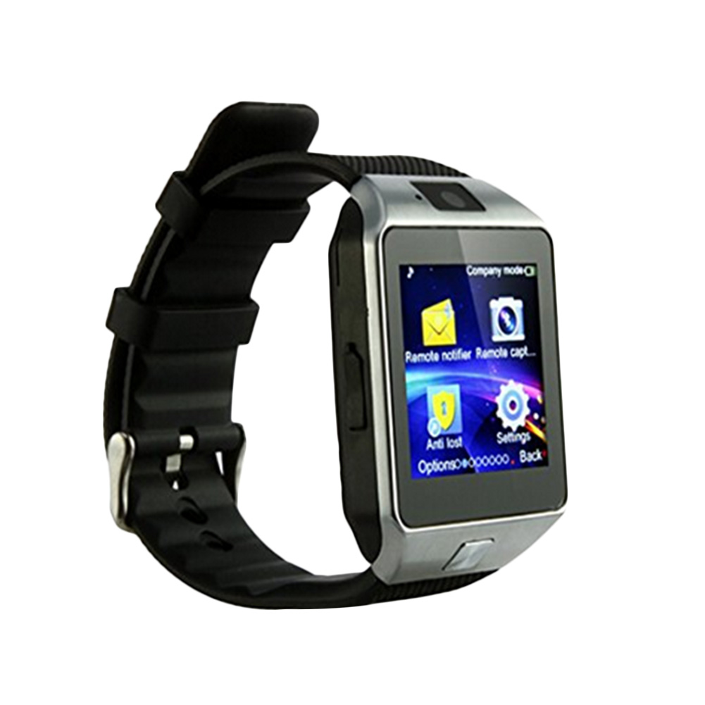 Padgene DZ09 Bluetooth Smart Watch