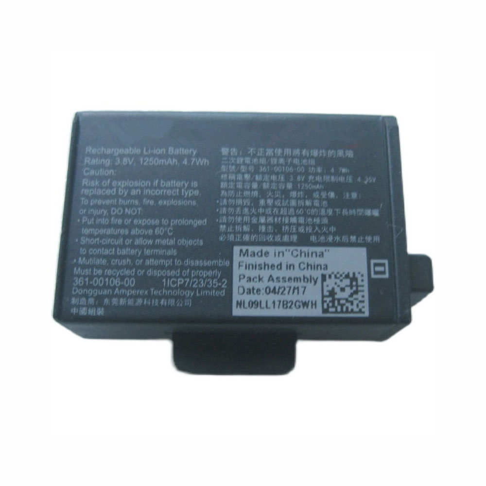 361-000106-00 Batterie ordinateur portable