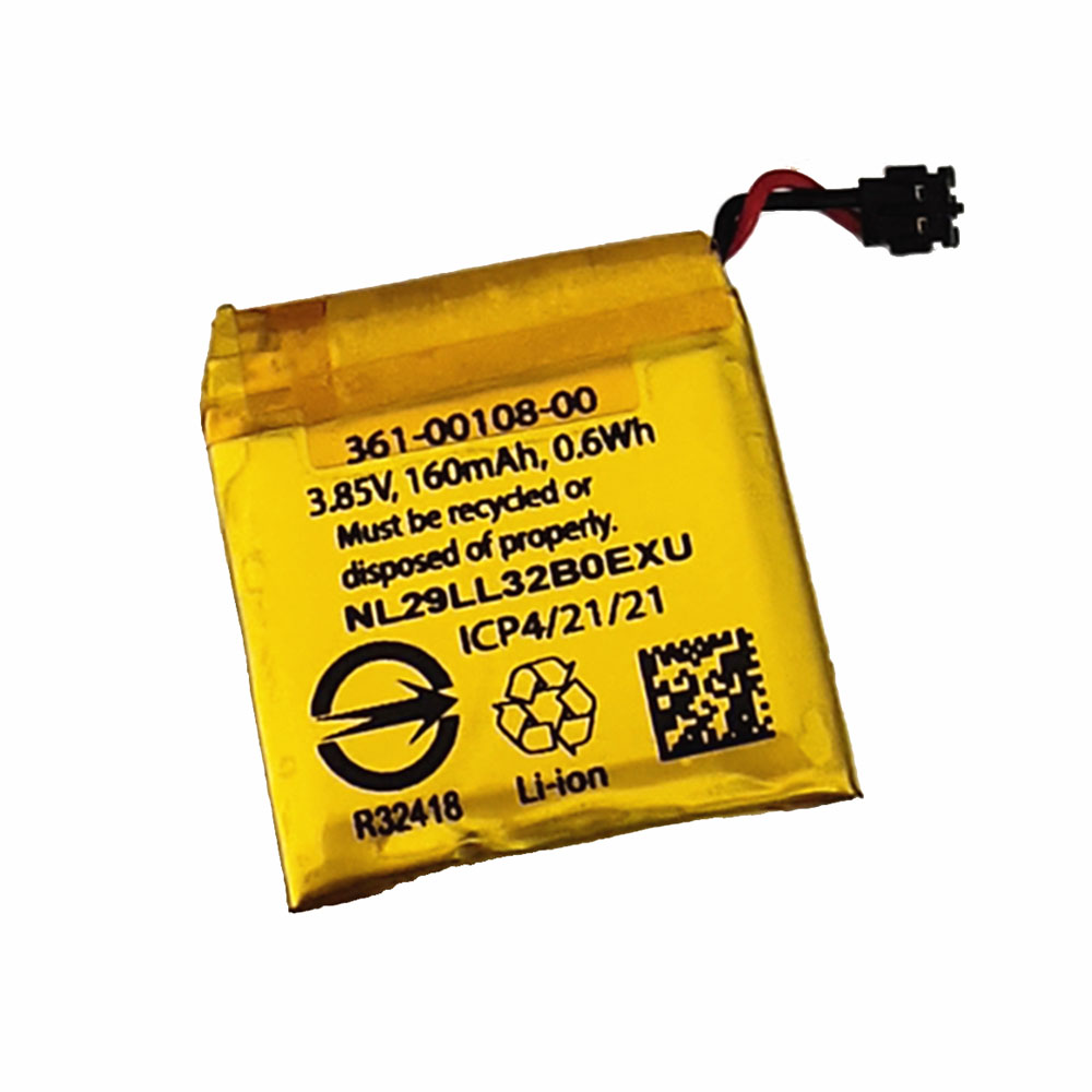 361-00108-00 Batterie ordinateur portable