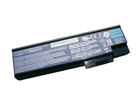 BT.00804.011 4400mAh 14.8v(not compatible 11.1v) batterie