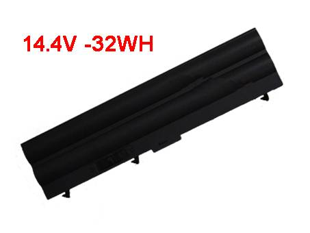 42T4709 2.2AH /32WH / 4Cell 14.4v (not compatible with 11.1v battery batterie