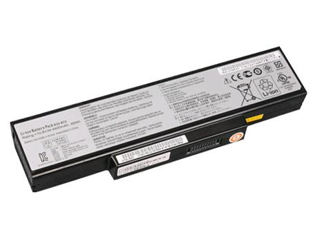 30V 4400mAh/48WH / 6Cell 11.1v batterie