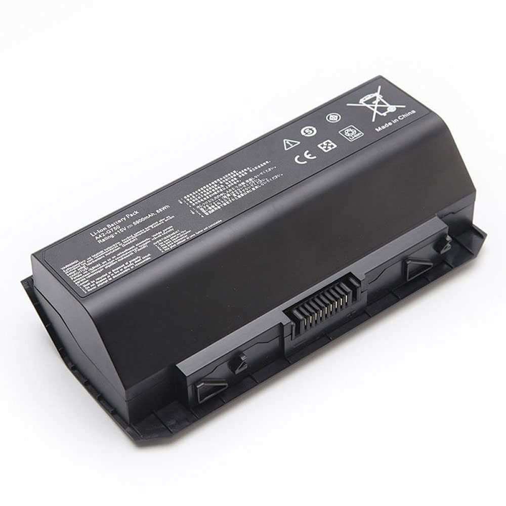 A42-G750 Batterie ordinateur portable