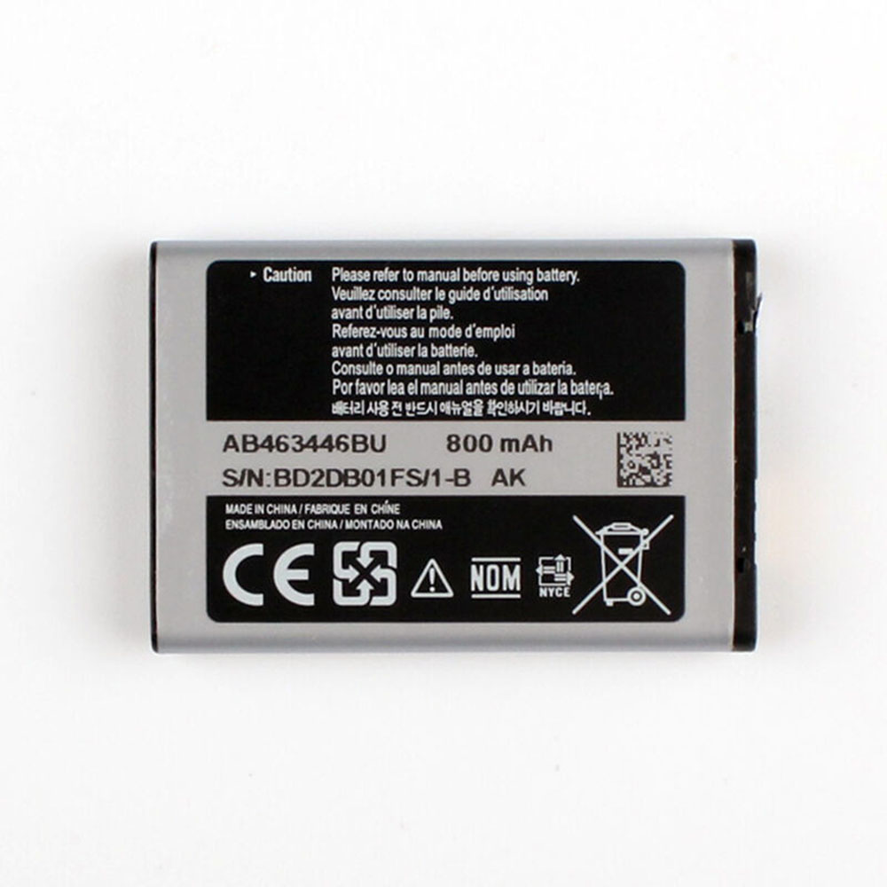AB463446BC Batterie ordinateur portable