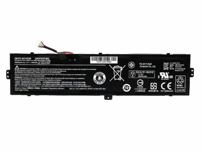 AC14C8I Batterie ordinateur portable