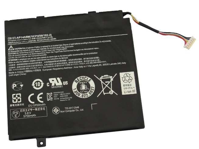 AP14A8M pc batterie