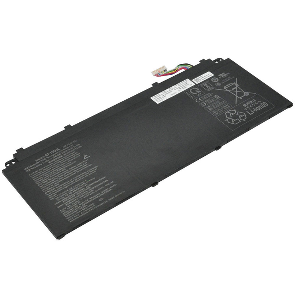 AP15O5L pc batterie