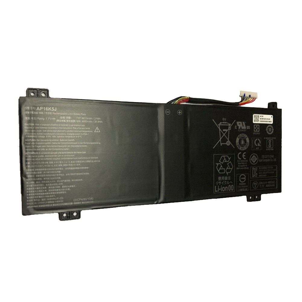 AP16K5J pc batterie