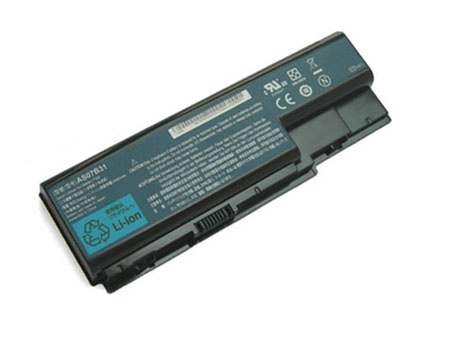 AS07BX2 4000mAh 11.1v(not compatible 14.8v) batterie