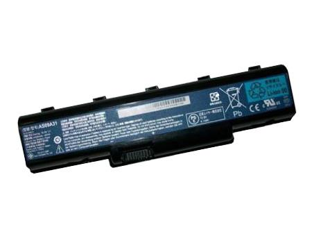 AS09A70 4400mAH 11.1v batterie