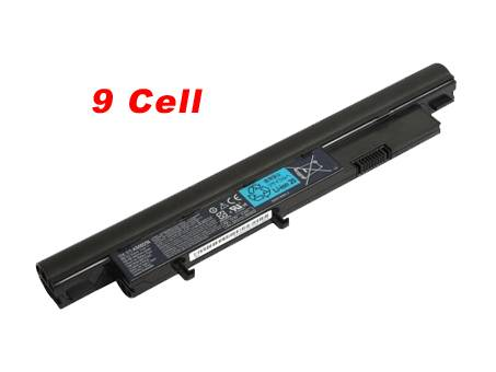 AS09D56 7800mAh/9cell 11.1v batterie