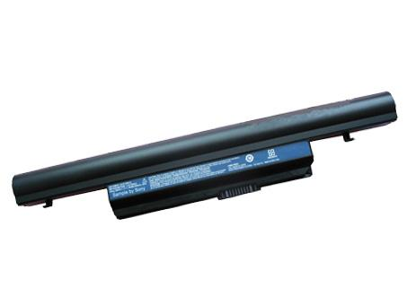 Acer AS3820T 8000mAh 10.8v batterie