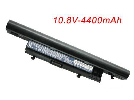 AS10H3E 4400mAh 10.8v batterie