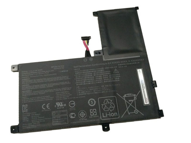 B41N1532 Batterie ordinateur portable