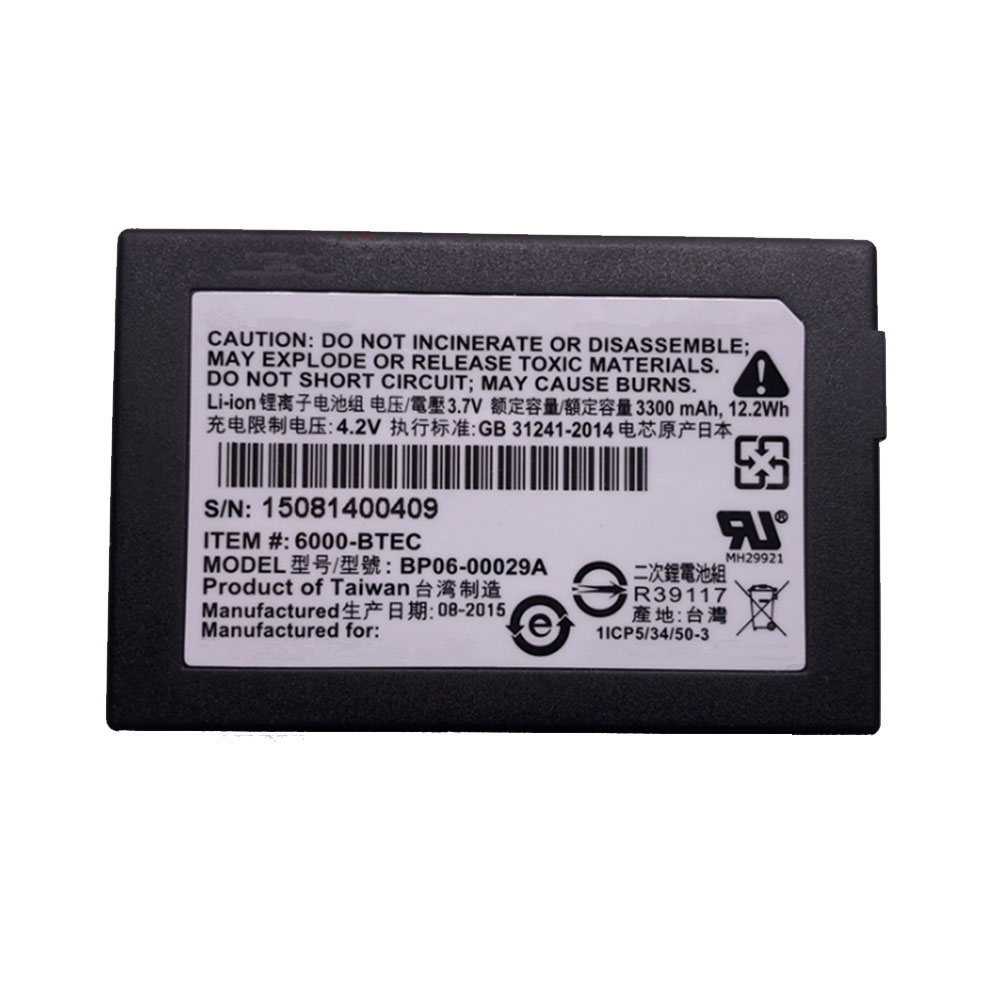 BP06-00029A Batterie ordinateur portable