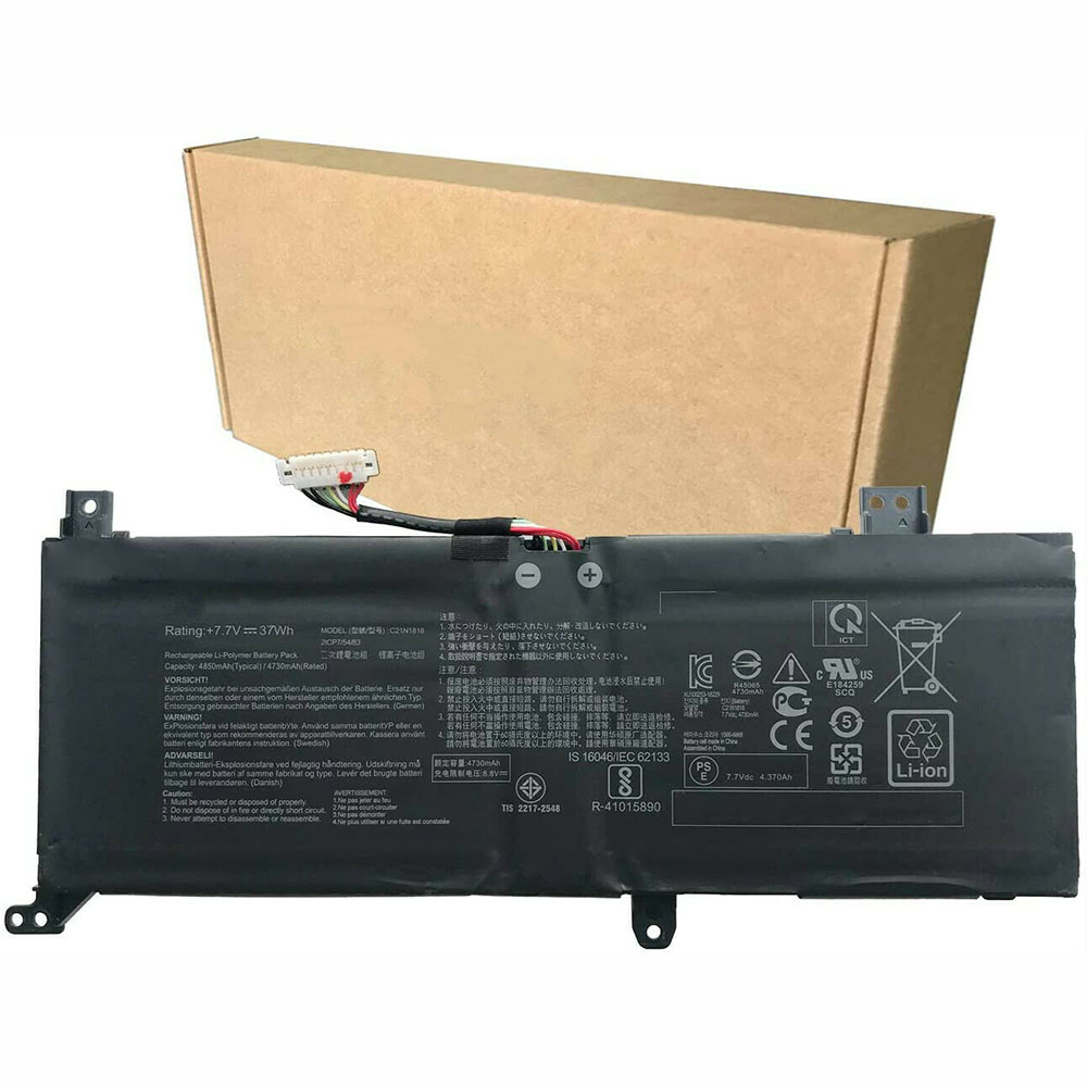C21N1818 Batterie ordinateur portable