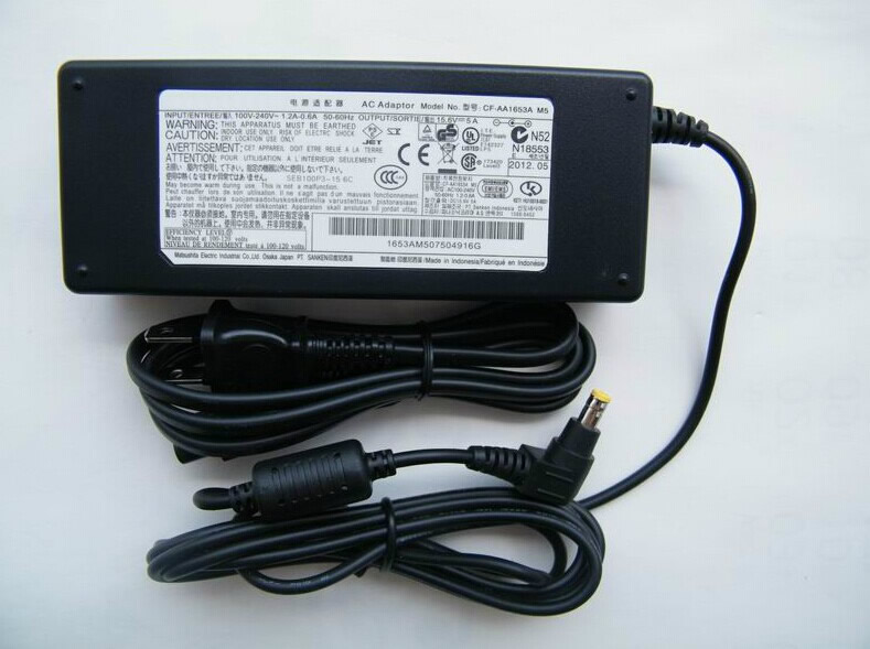 CF-Y4 100-240V 50-