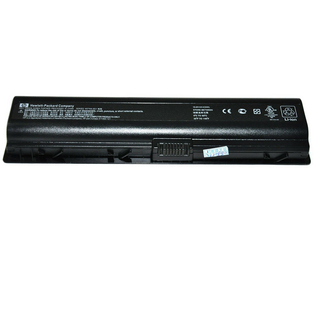 HSTNN-Q21C Batterie ordinateur portable