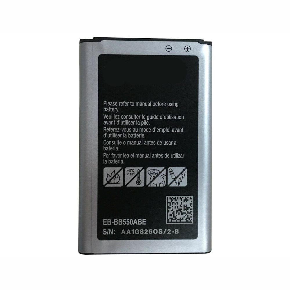 EB-BB550ABE Batterie ordinateur portable