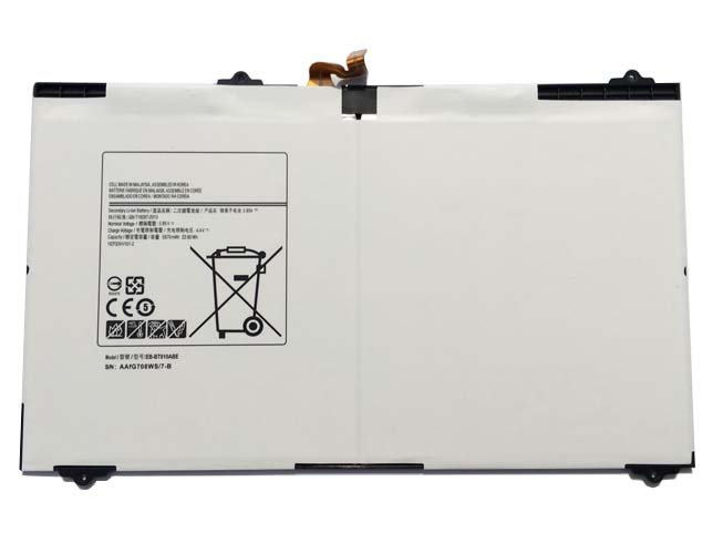 EB-BT810ABE Batterie ordinateur portable