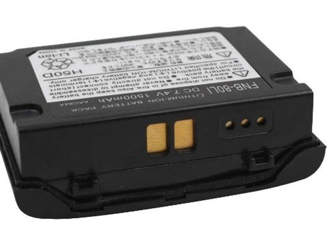 FNB-80LI Batterie ordinateur portable
