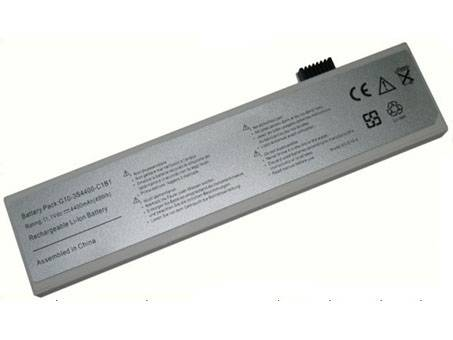 G10-3S3600-S1A1 Batterie ordinateur portable