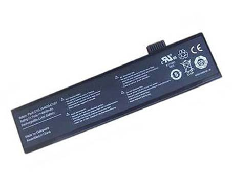 Advent 4213 2200mAh 11.1v batterie