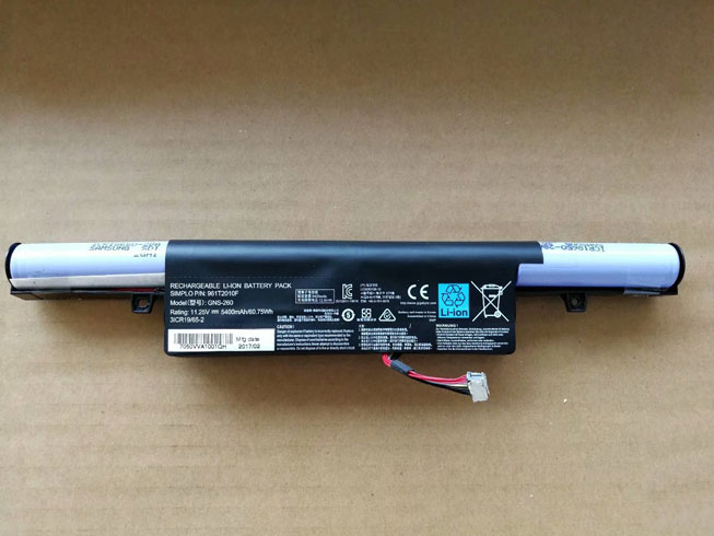 GNS-260 Batterie ordinateur portable