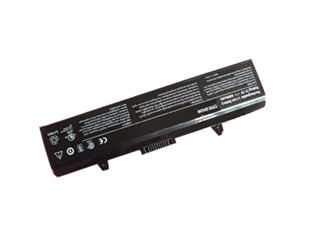 Dell Inspiron 1525 4400mAh 11.1v ( compatible with 10.8v) batterie