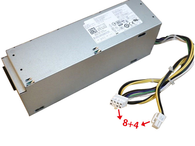 AC240NM-00 100-240V~/4A 50-60 Hz +12VA==/16.5A MAX  +12VSB==/2.5A MAX +12VB==/16A M adapter