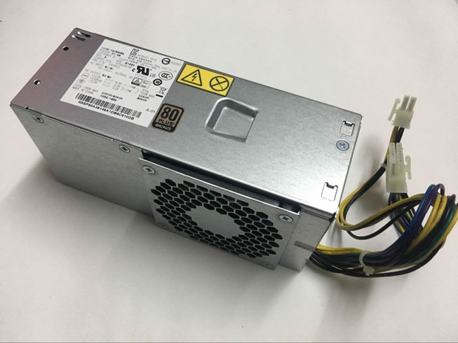 54Y8922 100-240v~,4A,50/60Hz +12V==14.5A(yellow),-12V==0.2A(blue) adapter