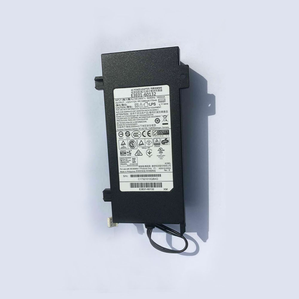 E3E01-60132 Batterie ordinateur portable