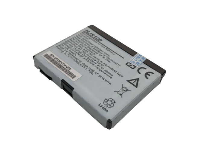 HJS100 Batterie ordinateur portable