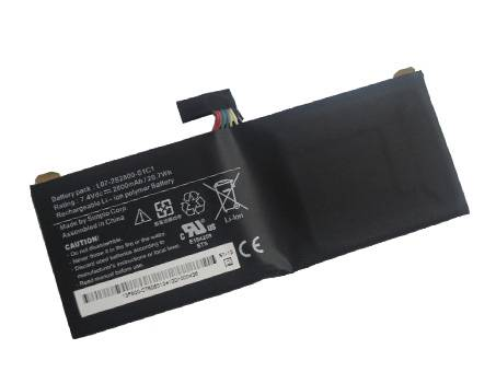 L07-2S2800-S1C1 Batterie ordinateur portable