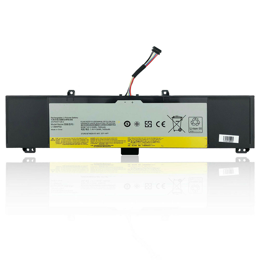 L13M4P02 Batterie ordinateur portable