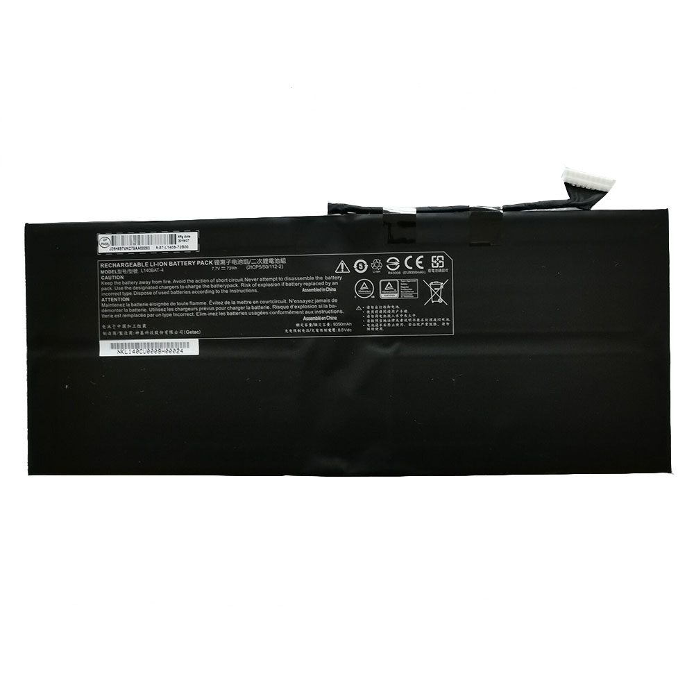 L140BAT-4 Batterie ordinateur portable