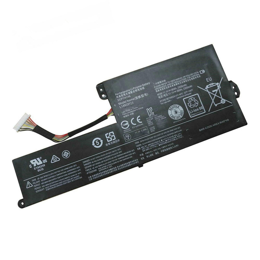 L14M3P23 Batterie ordinateur portable