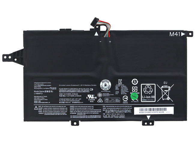 L14M4P21 Batterie ordinateur portable