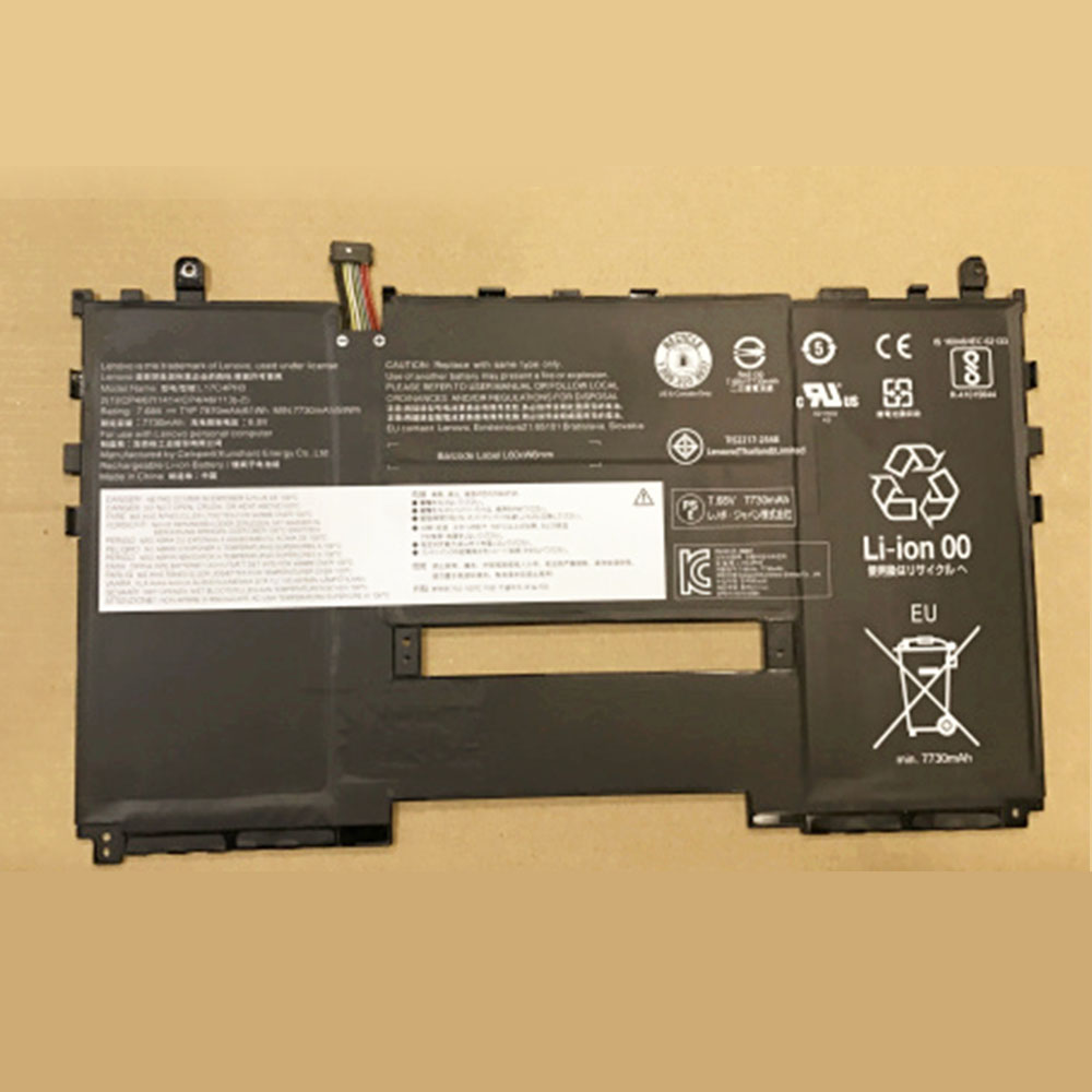 L17C3PH3 Batterie ordinateur portable
