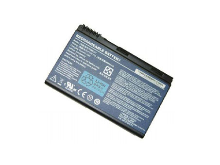 Acer TravelMate 7520 Series 4800mAh 14.8v(can