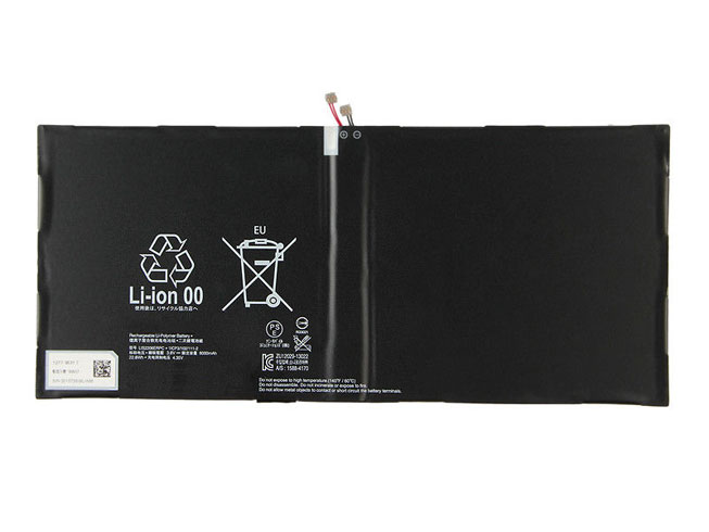 LIS2206ERPC pc batterie
