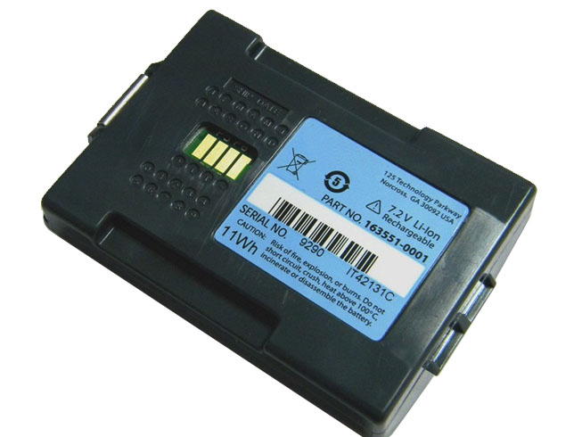 163467-0001 Batterie ordinateur portable