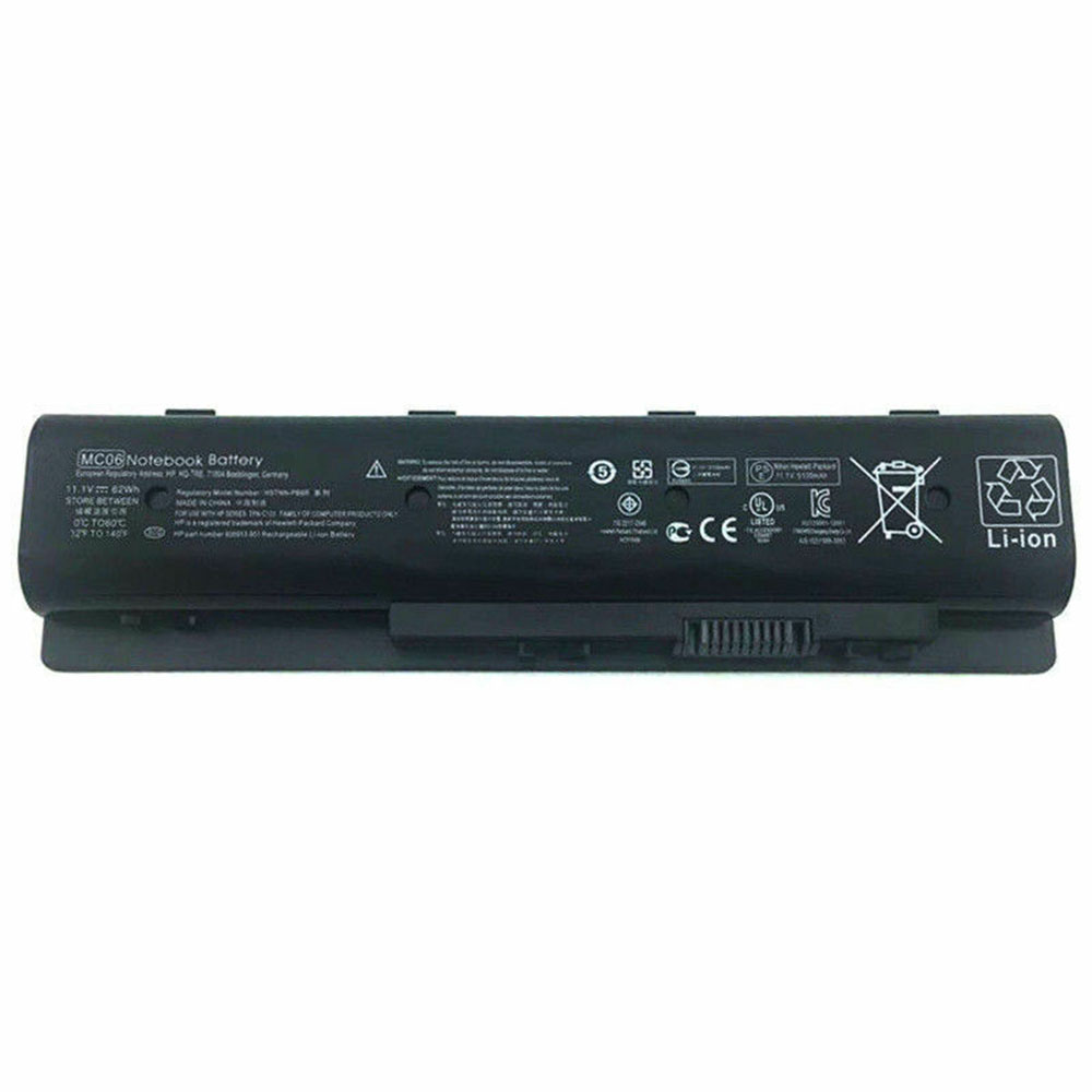 MC06 Batterie ordinateur portable