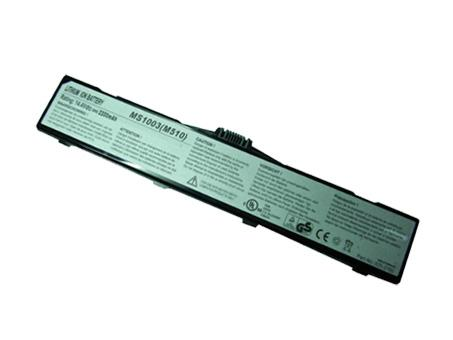 MS-1003 2200mAh 14.4v batterie