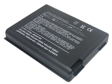 DP399A 6600mAh 14.8v batterie