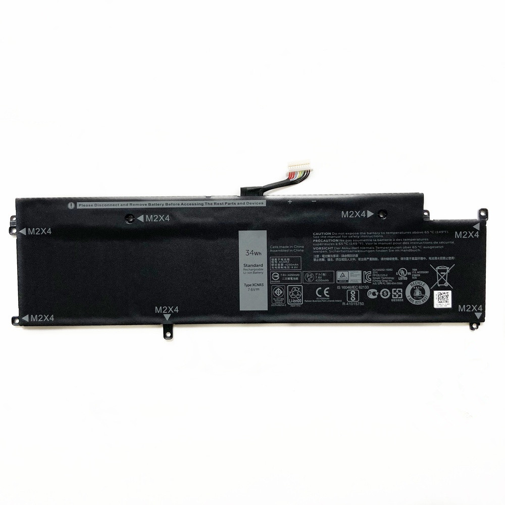 P63NY Batterie ordinateur portable