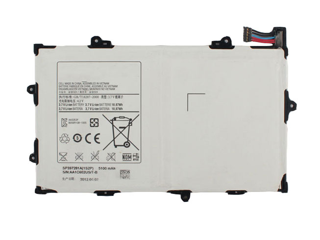 SP397281A Batterie ordinateur portable