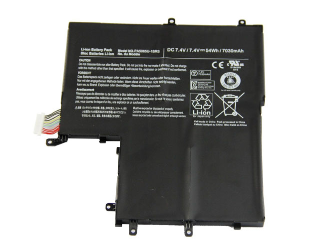PA5065U-1BRS Batterie ordinateur portable