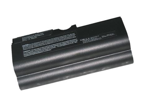 PA3689U-1BRS 8800mAh / 8Cells 7.4v(compatible 7.2v) batterie